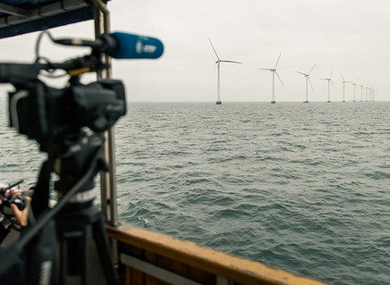 A energia que promete impulsionar o futuro do Brasil vem do alto mar