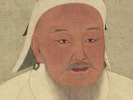 Clima, e não invasão mongol, teria devastado a Ásia no século 13