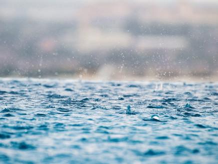 Florianópolis tem maior acumulado de chuva dos últimos 8 anos
