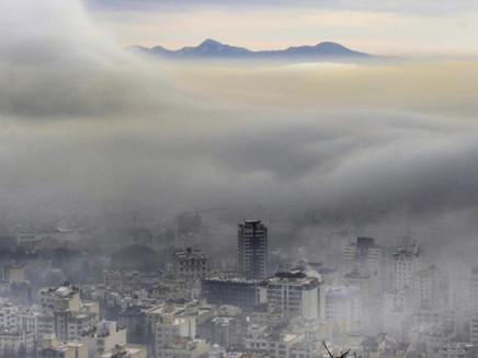 Atuais metas nacionais devem levar a aumento de 2,7 ºC na temperatura do planeta