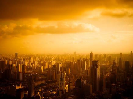 Após medida de isolamento, poluição do ar cai em São Paulo
