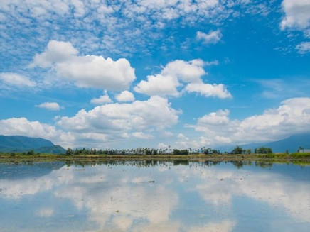 O arriscado plano da China de 'semear nuvens' em mais da metade de seu território