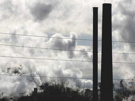 Apesar de fechamentos pelo mundo, queda de emissões de CO2 durante pandemia não foi suficiente