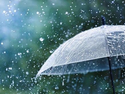 Você sabe o que significa 30% de chance de chuva?