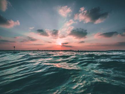 Ondas de calor marítimas estão se tornando mais frequentes