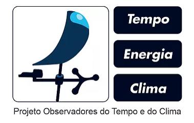 Conheça o Portal Tempo, Energia e Clima