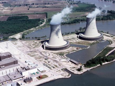 Unece: objetivos internacionais sobre clima não serão alcançados sem energia nuclear