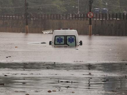 No Sudeste, estado de SP tem mais registros de eventos extremos em novo padrão de chuvas, diz Inpe