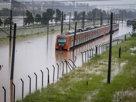 Desastres naturais provocaram mais de 510 mil mortes em 50 anos na América Latina, diz Cepal