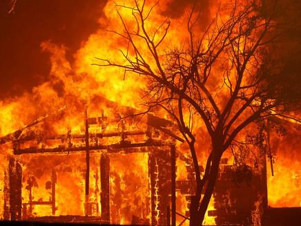 Catástrofes geradas por mudanças climáticas custam cada vez mais caro, diz ONG