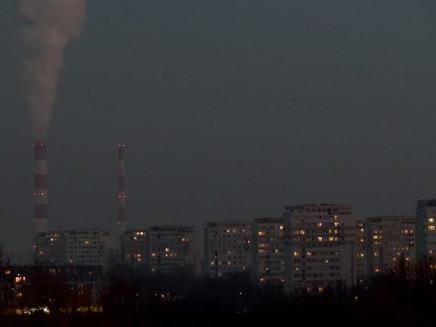 Reduzir poluição do ar evitaria 50.000 mortes na Europa