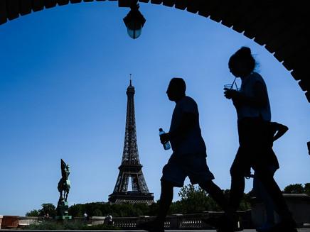 França poderá ter dois meses de ondas de calor por ano em 2100, diz relatório