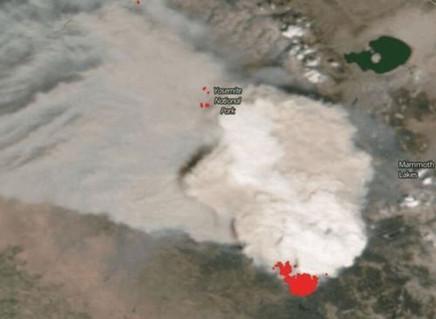 O que é um pirocumulonimbus, a perigosa nuvem 'artificial' de tempestade criada por queimadas