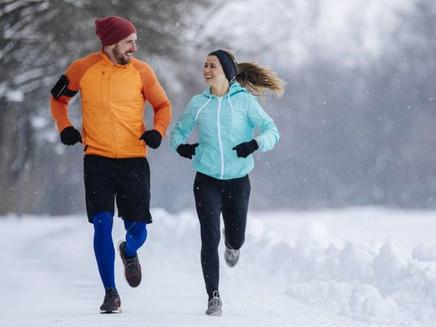As razões fisiológicas para sentirmos mais vontade de fazer xixi quando está frio
