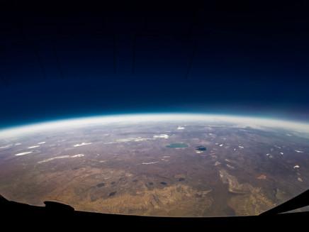 Gases do efeito estufa podem reduzir a estratosfera em 4% até 2080