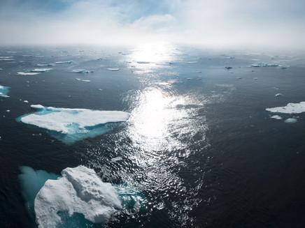 Derretimento de gelo da Era Glacial elevou nível do mar em 18 metros