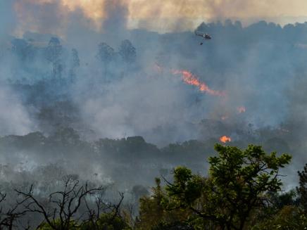 Cientistas descobrem como as queimadas interferem na formação de nuvens de chuva na Amazônia