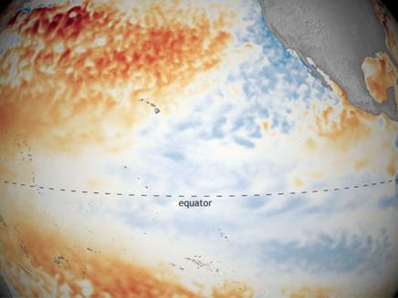 Fim da La Niña: quais as expectativas no Pacífico e no clima do país?