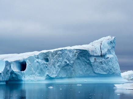 Degelo no Ártico desde os anos 1970 causou frio extremo na Europa em 2018