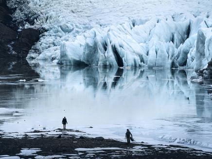 Derretimento do gelo da Groenlândia pode ser irreversível, apontam pesquisas