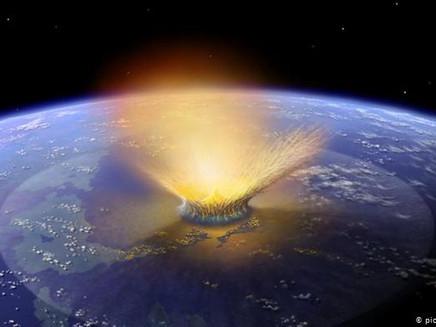 Asteroide que dizimou dinossauros deu origem à Amazônia, diz estudo
