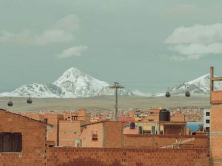 Incêndios na Amazônia 'intensificam derretimento de gelo nos Andes'