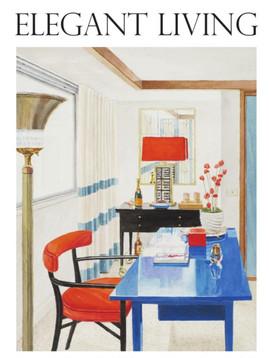 Elegant Living Cover