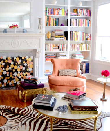 York House Living Room