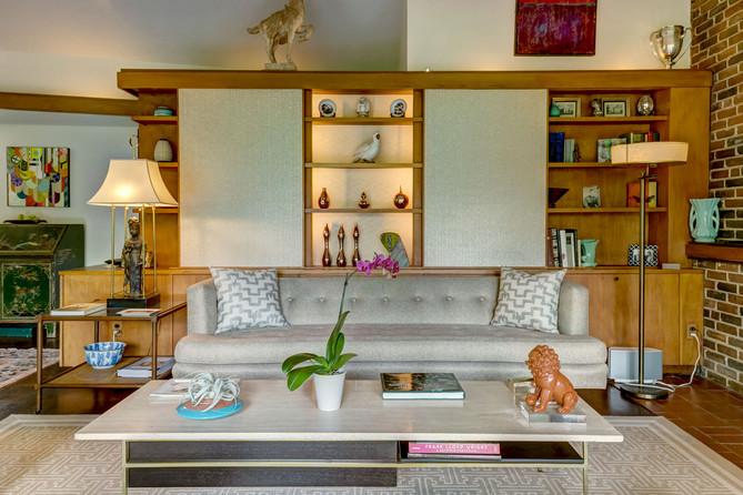Bernoudy Living Room