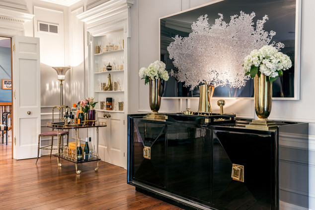 Ladue Livingroom