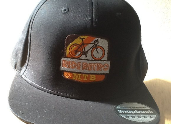 Ride Retro MTB cap-COMIMNG SOON