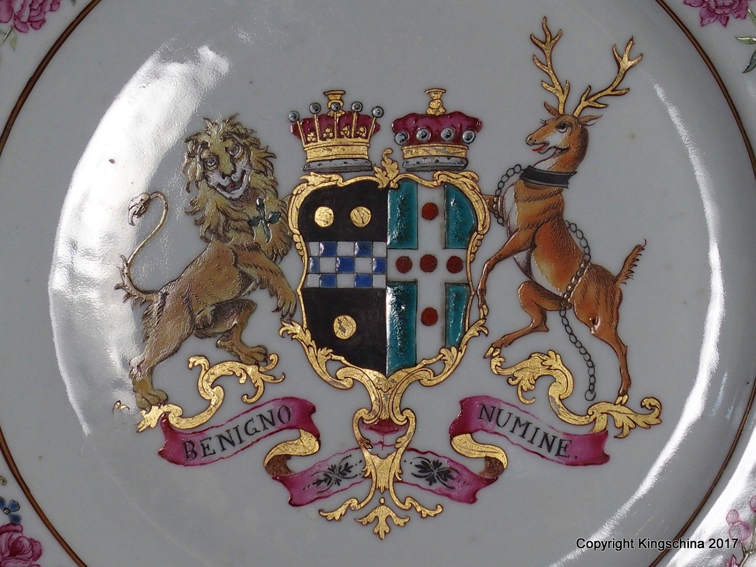 Armorial of Prime Ministers of the United Kingdom