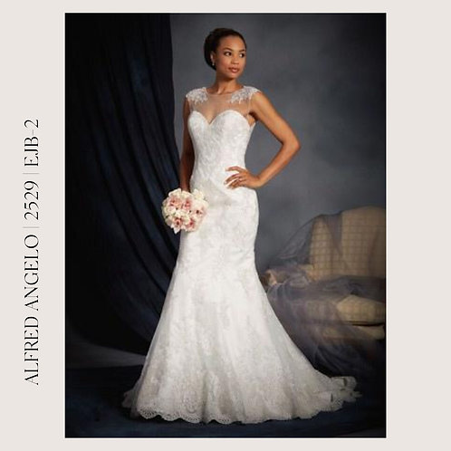 EJB-2 | Alfred Angelo, 2529
