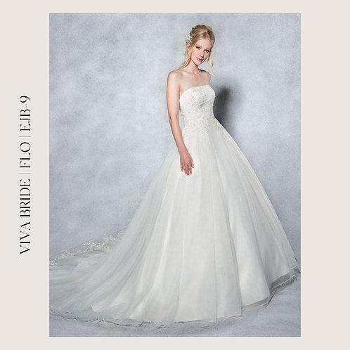 EJB-9   Viva Bride, Flo