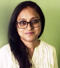 Chirasree Sen-Varma