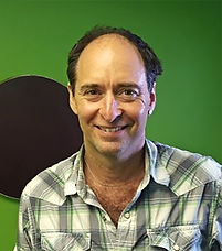 David Aubrey Berger