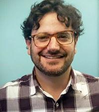 Jason Shaul Ellenbogen