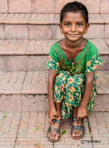 Indian Girl Child