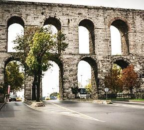 Акведук валента-Стамбул
