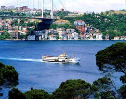 Босфор-Стамбул