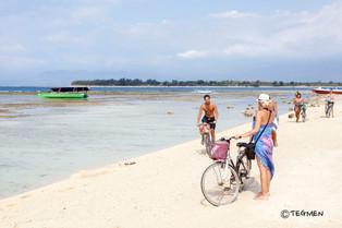 Gili Trawangan Beach
