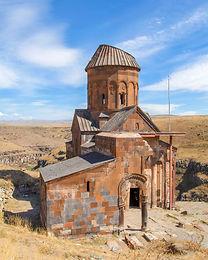 ская Церковь-Восточная Турция