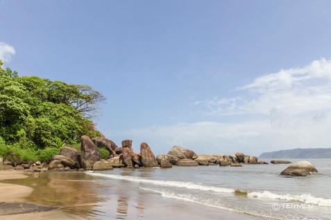 Agonda Rock Beach