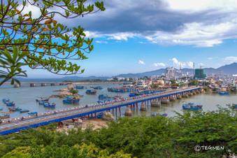 Nha Trang City Brige