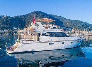 Фетхие VIP Яхта