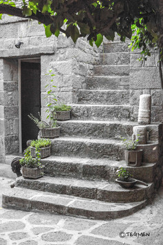 Assos Stairs