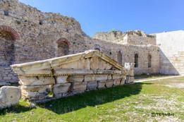 Rhodiapolis Ruin