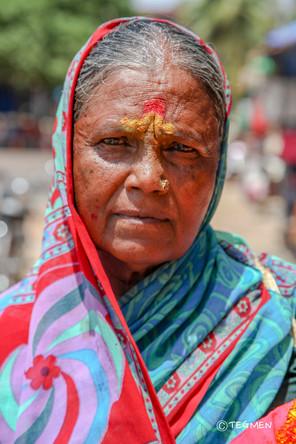 Indian Nun Sister