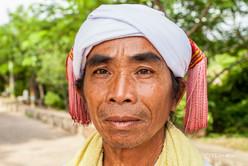 Cham People