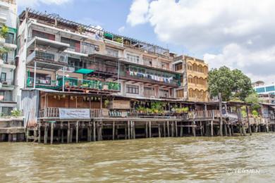 River Cao Phraya